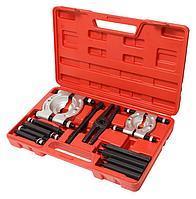 Forsage Набор съемников сегментного типа 12 предметов (30-50, 50-75мм), в кейсе Forsage F-66610 17984