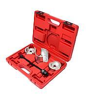 Forsage Набор инструментов для замены сайлентблоков Renault Laguna II 4 предмета, в кейсе Forsage F-920T2B