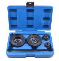 ROCKFORCE Набор инструментов для замены сайлентблоков задней подвески VW, Audi 5 предметов(1.4, 1.6, 1.8, 2.0,