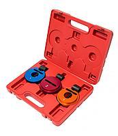 Forsage Набор приспособлений для регулировки положения передних стоек амортизатора BMW 3 предмета
