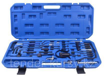 ROCKFORCE Набор фиксаторов для обслуживания двигателяСitroen, Peugeot(1.0,1.1,1.4,1.6,1.8,1.9,2.0;
