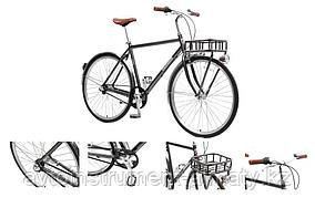Forsage Велосипед Urban Classic M(Al 6061;колесо700с;пер/зад покр35C;3 планетар. скорости; тормаза:U-Brake,зад