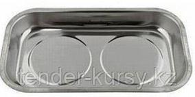ROCKFORCE Лоток магнитный из нержавеющей стали  (240х140мм) ROCKFORCE RF-88002 15368