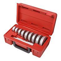 Forsage Набор оправок для запрессовки сальников 10 предметов, в кейсе Forsage F-66603(F-04J1040) 15161