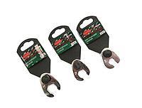 ROCKFORCE Ключ разрезной съемный 6гр.,14мм, на пластиковом держателе ROCKFORCE RF-751314 27296