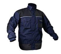 Forsage Куртка рабочая со вставками,8карманов(LD/54,обхват груди:108-116,об.