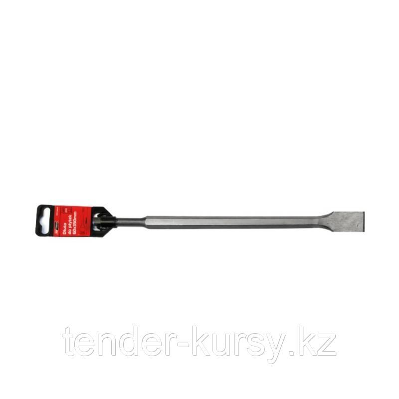 AWTOOLS Зубило плоское SDS+ (40x250mm fi=14) AWTOOLS AW43005 29903
