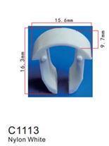 Forsage Клипса для крепления внутренней обшивки а/м Форд пластиковая (100шт/уп.) Forsage клипса F-C1113(Ford)
