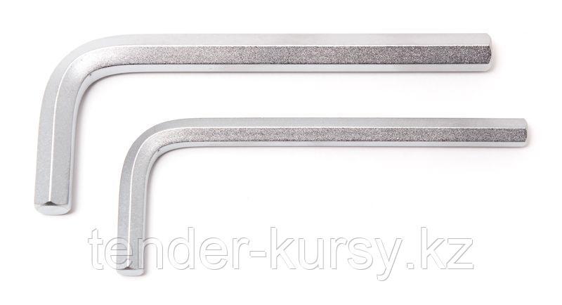 ROCKFORCE Ключ Г-образный 6-гранный 23мм ROCKFORCE RF-76423 25564