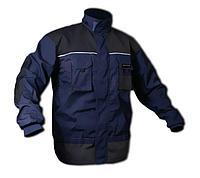 ROCKFORCE Куртка рабочая со вставками,8карманов(XXL/58,обхват груди:124-132,обхват