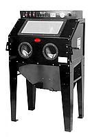 ROCKFORCE Пескоструйная камера с очисткой воздуха (350л, 220В, 510л/мин, 3.4-6.1атм) ROCKFORCE RF-SBC350 28659