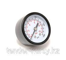 "Forsage Индикатор давления манометр 1/4"" 10bar(D-40мм) Forsage F-Y40-2 47062"
