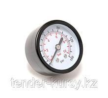 """ROCKFORCE Индикатор давления манометр 1/4"""" 10bar(D-40мм) ROCKFORCE RF-Y40-2 47111"""