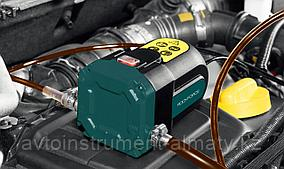 ROCKFORCE Насос для перекачки дизельного топлива(12V, 60W, 70dB, max t работы-30мин, 0.2-1.5 л/мин) ROCKFORCE