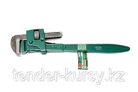 "ROCKFORCE Ключ трубный 8""-200мм ROCKFORCE RF-68408B 26025"