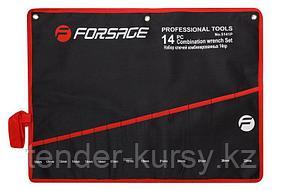 Forsage Полотно (держатель) на 14 ключей Forsage F-5141M-P(NEW) 26264