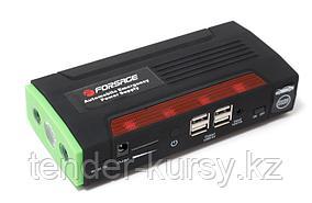 Forsage Фонарь светодиодный аккумуляторный с накопителем и функцией пуска а/м(12V,9000mAh,300Amp,max 600Amp,