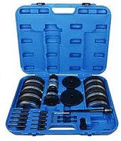 ROCKFORCE Набор инструментов для ступичных подшипниковVAG(ø62 мм:VWLupo,AudiA2 1.21;ø66 мм:VWPolo,Fabia;ø72