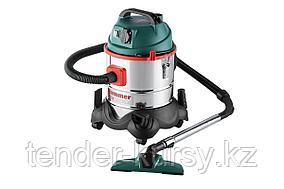 Hammer 196422 Пылесос Hammer Flex PIL20A  для сух/вл уборки 1400Вт 20л + розетка для электроинструмента Hammer