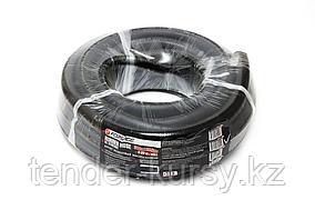 Forsage Шланг резиновый армированый бензо-маслостойкий 16х25.5ммх15м(повышенная гибкость и сопротивление к