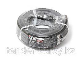 Forsage Шланг резиновый армированый бензо-маслостойкий 18х27.5ммх10м(повышенная гибкость и сопротивление к