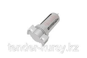 """Forsage Фильтр влагоотделитель для пневмосистемы 3/8""""(10bar температура воздуха 5-60С.10Мк ) Forsage F-AF803"""