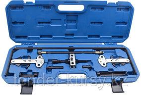 ROCKFORCE Рассухариватель клапанов для двигателей SOHC, DOHC 10 предметов, в кейсе ROCKFORCE RF-62111 25911