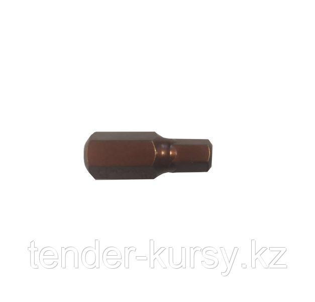 ROCKFORCE Бита SPLINE M12х30ммL,10мм ROCKFORCE RF-1783012 Premium 29542