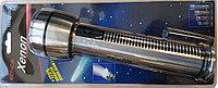 Sonca Фонарик переносной влагонепроницаемый Sonca Ксенон(HPx30, 3.6V, 0.82A, 3xD/R20/UM1, яркость луча