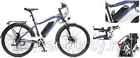Forsage ЭлектровелосипедStroller-E(28 км\ч;70км на заряде,36V\ 250W;10,4Ah36V,AL6061;RSTneon;Тектро;8