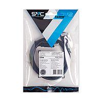 Интерфейсный кабель HDMI-HDMI угловой SVC HA0150-P
