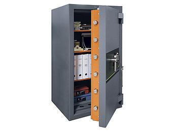 MDTB Burgas-1368 ЕK ключевой и электронный кодовый