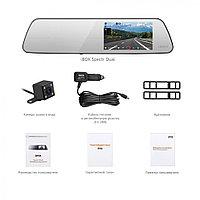 IBOX Spectr Dual зеркало-видеорегистратор, фото 1