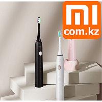 Электрическая зубная щетка умная ультразвуковая белая Xiaomi Mi Soocas X3U Electric Toothbrush. Оригинал.