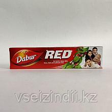 Зубная паста Red Dabur от парадантоза, Арабская. 100 гр