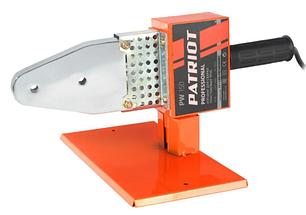 Аппараты для сварки пластиковых труб PATRIOT