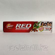 Зубная паста Red Dabur, от парадантоза 100 гр, производство Индия