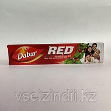Зубная паста Red Dabur, от парадантоза 200 гр , Арабская.