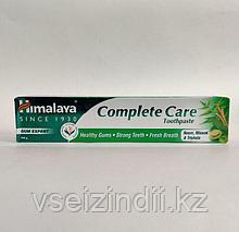 Зубная паста Комплексный уход, Гималаи (Complete Care, Himalaya), 150 гр