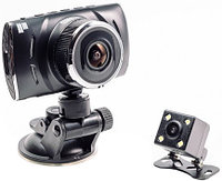 Видеорегистратор ParkCity DVR HD 475 с камерой заднего вида