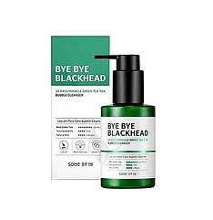 Маска Some By Mi Bye Bye Blackhead Bubble Cleanser
