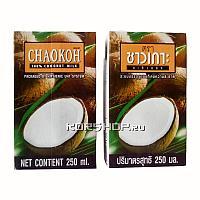 Кокосовые Молоко Cha Okoh 250 мл.