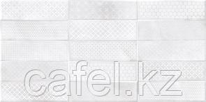 Кафель | Плитка настенная  30х60 - Карли | Carly светло-серый