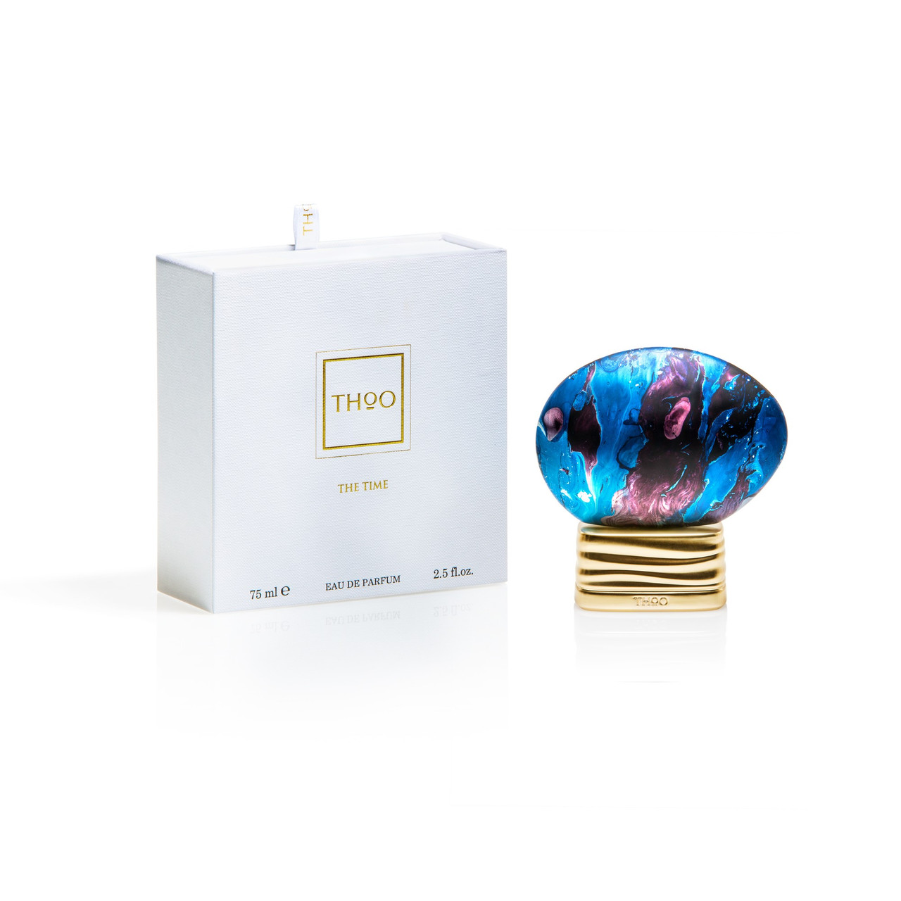 The Hause Of Oud The Time 75ml