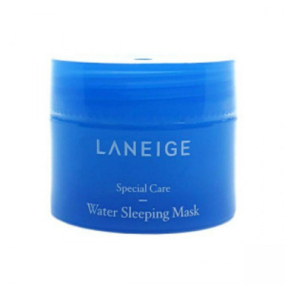 Увлажняющая ночная маска для лица Laneige water sleeping mask 15 гр.