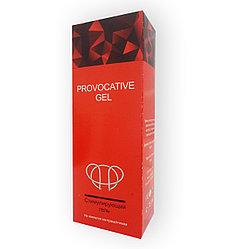 Provocative Gel - Стимулирующий гель (Гель Провокация)
