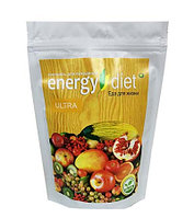 ENERGY DIET ULTRA - Коктейль для похудения (Энерджи Диет Ультра) пакет 150 грамм