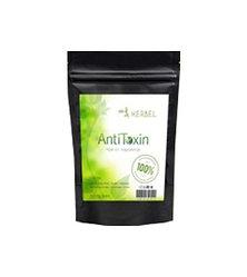 Herbel AntiToxin - чай от паразитов (Хербел Антитоксин) пакет