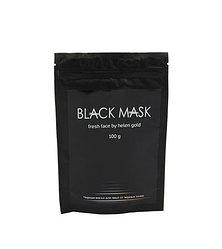 Black Mask - маска для лица от чёрных точек (Чёрная Маска)