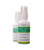 Anti Artrit Nano - Крем от артрита (Анти Артирит Нано)